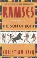 Ramses: The Son of Light (Ramsès #1)