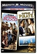 Fortunes of Captain Blood / Captain Pirate (Midnite Movies Double Feature)