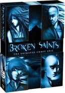 Broken Saints - The Animated Comic Epic