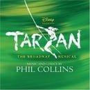 Tarzan - The Broadway Musical (Original Broadway Cast)