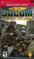SOCOM: US Navy SEALs - Fireteam Bravo 2