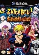 Zatch Bell: Mamodo Fury