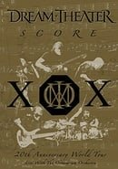 Score: 20th Anniversary World Tour Live With The Octavarium Orchestra   [NTSC]