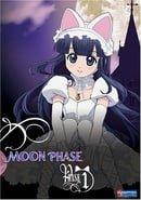 Moon Phase - Phase 1