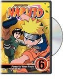 Naruto, Vol. 6 - Powerful New Rivals
