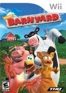 Barnyard (Nintendo Wii)