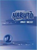 Naruto Uncut Boxed Set, Volume 2