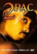 2 PAC Music Videos on DVD