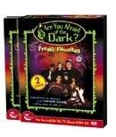 Are You Afraid of the Dark? - Freaky Favorites -  REGION 1 DVD ( 2 Disk Set )