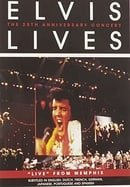 "Elvis Lives: The 25th Anniversary Concert ""Live"" From Memphis (DVD Amaray)"