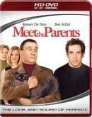 Meet the Parents [HD DVD]