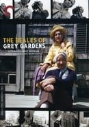 Criterion Collection: Beales of Grey Gardens   [Region 1] [US Import] [NTSC]