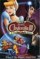 Cinderella III - A Twist in Time