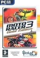 MOTO RACER 3 - GOLD EDITION