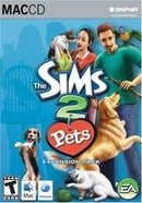 The Sims 2: Pets (Expansion Pack)