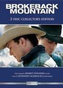 Brokeback Mountain (Two-Disc Collector