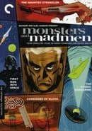 Monsters and Madmen - Criterion Collection