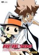 Vol. 1-Katekyo Hitman Reborn!