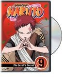 Naruto, Vol.  9: The Scroll