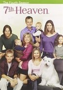 7th Heaven - The Complete Fourth Season