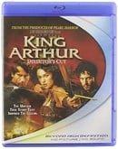 King Arthur (Director