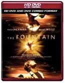 The Fountain (Combo HD DVD and Standard DVD) [HD DVD]