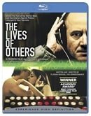 Lives of Others, The [Blu-ray]