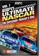 ESPN: Ultimate NASCAR, Vol. 1: The Explosion - NASCAR