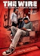 The Wire - The Complete Fourth Season