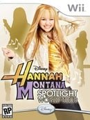 Hannah Montana: Spotlight World Tour