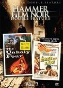 Hammer Film Noir, Vol. 7