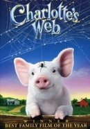 CHARLOTTES WEB 2006 W/SPIDER WEB PATTERN BOOK COVER (DVD) (FF)