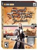 Sword of the New World-Granada Espada