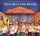 Putumayo Presents: New Orleans Brass