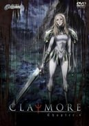 Claymore Chapter 4