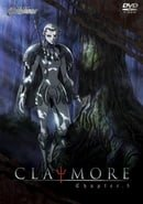 Claymore Chapter 5