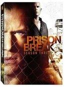 Prison Break - Season Three