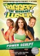 The Biggest Loser Workout: Power Sculpt