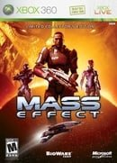 Mass Effect (Collector