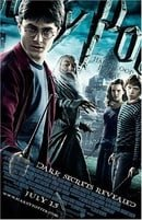 Harry Potter and the Half-Blood Prince [Theatrical Release]