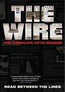 Wire: Complete Fifth Season   [Region 1] [US Import] [NTSC]