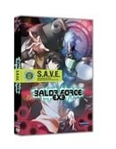 Baldr Force EXE S.A.V.E.