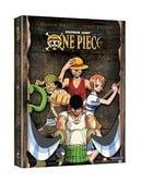 One Piece: Season One - First Voyage (Uncut)