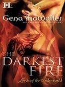 The Darkest Fire (Lords of the Underworld)