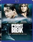 Point Break, Pure Adrenaline Edition
