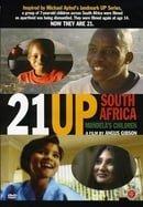 21 Up South Africa Mandela