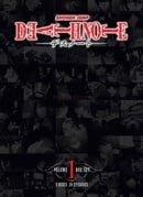 Death Note: Box Set, Vol. 1