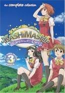 Kashimashi Girl Meets Girl Collection