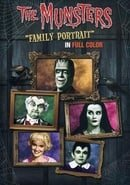 The Munsters: Family Portrait