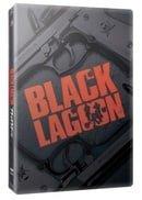 Black Lagoon: The Complete Series Box Set, Season 1